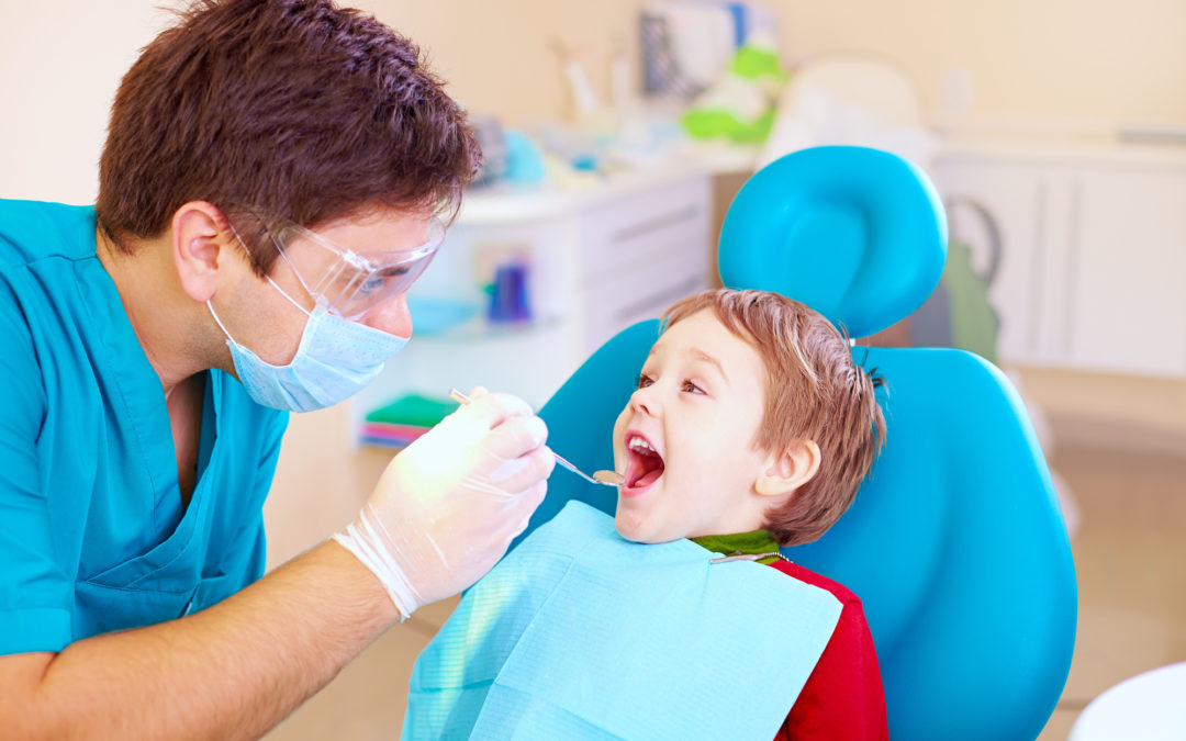 Choosing a Family Dentist Your Kids Will Love