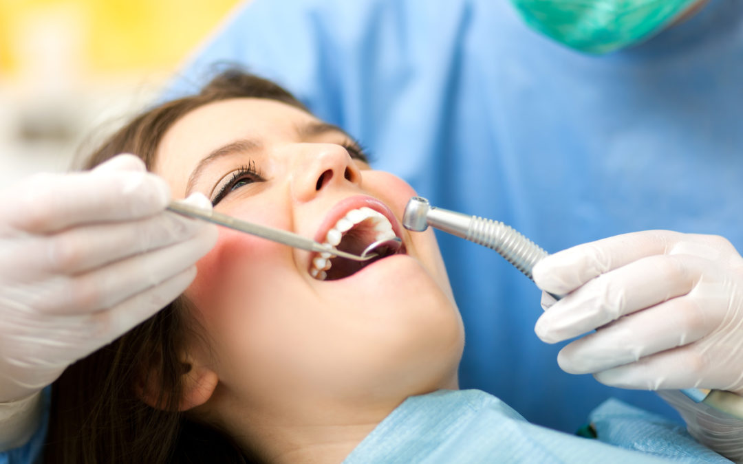 Say Cheese: Top 6 Cosmetic Dental Procedures